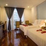 Khách sạn Hương Sen Annex Sài Gòn