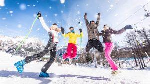 Du lịch Hàn Quốc tháng 2 có gì đẹp ? Thời tiết thế nào? Mặc gì? 7 Trải nghiệm thú vị nhất