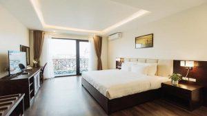 Paragon Noi Bai Hotel & Pool