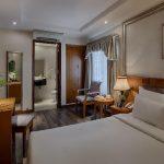 Silverland Sil Hotel & Spa Sài Gòn