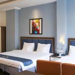 Khách sạn A25 Chả Cá – Hà Nội
