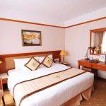 Khách sạn A25 Sahul Minh Khai