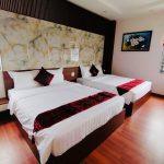 Khách sạn Anh Thảo