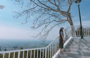 Tour Sài Gòn Tây Ninh 1 Ngày: Núi Bà Đen – Tòa Thánh – Chùa Gò Kén | Tour Hành Hương 2020