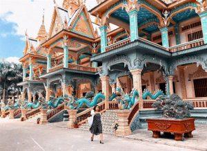 Tổng hợp 9+ địa điểm du lịch Sóc Trăng mới toanh 2020