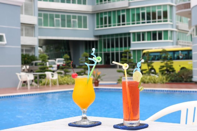 Combo 3N2Đ Khách sạn Ninh Kiều Riverside 4* Cần Thơ