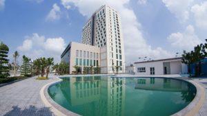 Combo Hạ Long: Khách sạn Mường Thanh Grand 4 sao 3N2Đ + Vé máy bay/ Xe khứ hồi