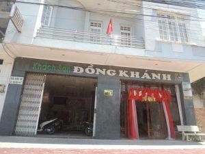 Khách sạn Đồng Khánh Quảng Ngãi