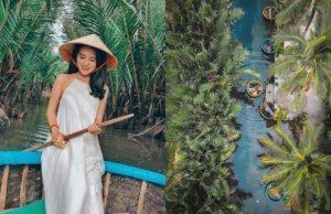 Gợi ý lịch trình du lịch Đà Nẵng tháng 2 lý tưởng nhất