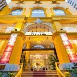 Khách sạn Fivitel boutique