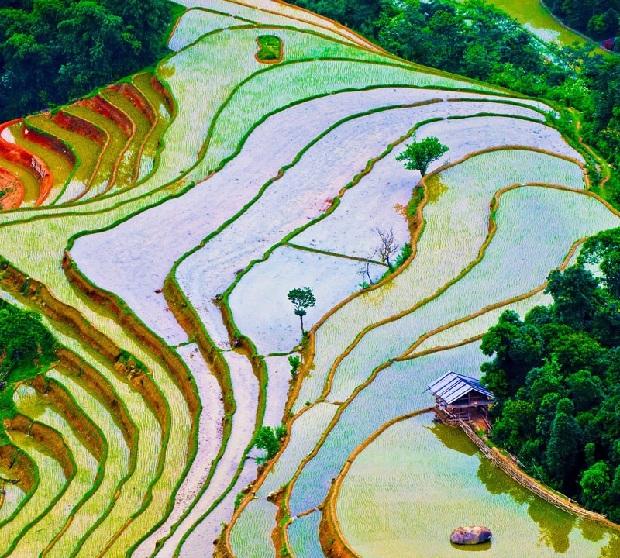 Du lịch Hà Giang tháng nào mùa nào đẹp và lý tưởng nhất