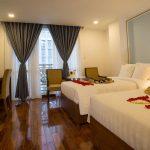 Hương Sen Hotel Annex