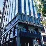 Khách sạn CKC Thiên Đường Quảng Bình