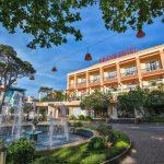 Khách sạn Grand Hotel Vũng Tàu