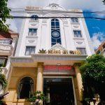Khách sạn Hoàng Gia Côn Đảo