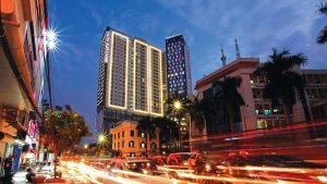 Sea Stars Hotel Hai Phong