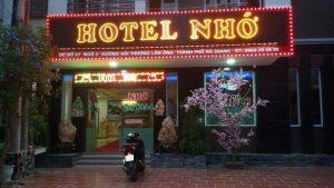 Khách sạn Nhớ – Hà Giang