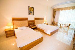 Khách sạn Quy Nhơn