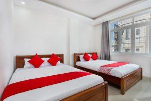 OYO 159 Ruby Hotel