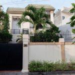Palm Villa 8 Vũng Tàu
