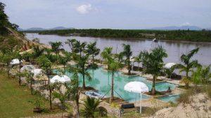 Resort River Ray Estates