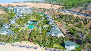 Sandunes Beach Resort & Spa Mũi Né