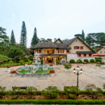 Tea Resort Đà Lạt