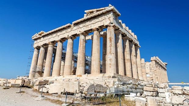 Du lịch Châu Âu Athens, Hy Lạp