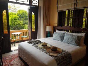 Khách sạn The Mansion Hội An