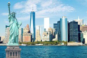 Giá vé máy bay định cư Mỹ 2021 giá tốt nhất tại Vietnam Booking