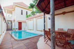 Villa Viet Home 2 Vũng Tàu