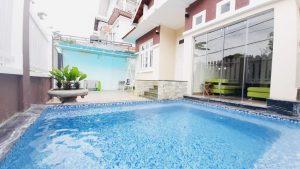 Villa Viet Home 9 Vũng Tàu