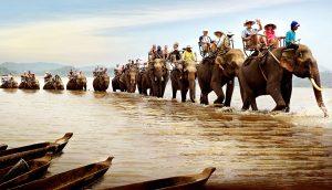 Khám phá 7+ địa điểm du lịch Đắk Lắk nổi tiếng nhất 2020