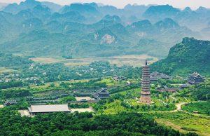 Tour Ninh Bình – Bái Đính – Tràng An – Hang Múa 1 Ngày: Khám phá trọn vẻ non sông
