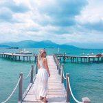 Tour Bình Lập – Sao Biển – Ninh Chữ đến vùng trời bình yên 2N2Đ