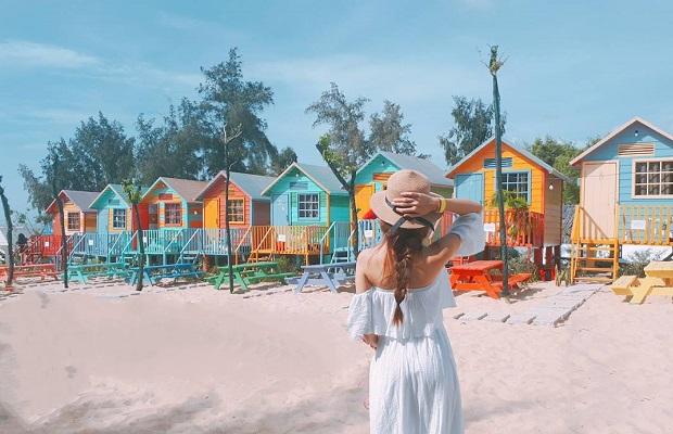Tour Bình Lập – Sao Biển – Ninh Chữ 2 Ngày 2 Đêm Giá Rẻ   Tìm đến vùng trời bình yên