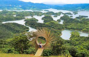 Tour Tà Đùng 1 ngày: Khám phá tuyệt tác Tây Nguyên