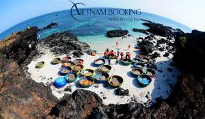 """Các địa điểm du lịch đảo Lý Sơn mới lạ, thú vị cho 2020 """" Sóng Gió"""""""