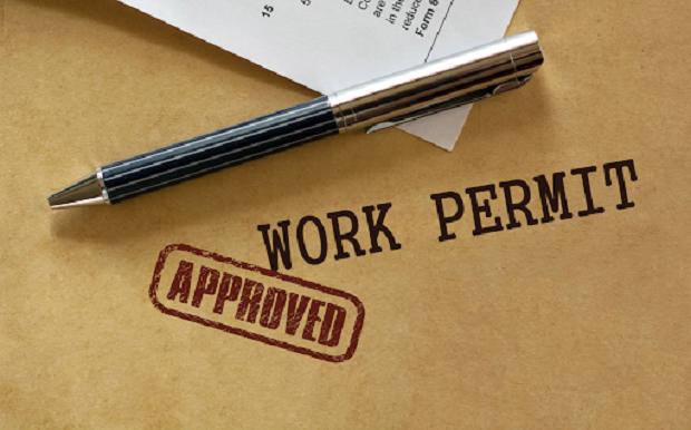 Xin giấy phép lao động | Work Permit cho người nước ngoài