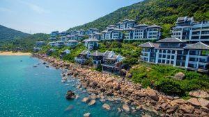 Combo 2N1Đ InterContinental Đà Nẵng Sun Peninsula Resort+Xe đưa đón