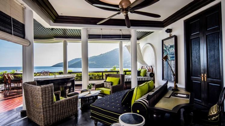 Khách sạn InterContinental Đà Nẵng