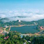 Tour Chùa Bà Châu Đốc – Núi Cấm – Tịnh Biên 1N1D | Chiêm ngưỡng núi non miền Tây thanh bình