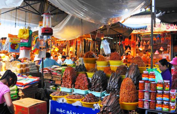 Tour du lịch hành hương 2021 Chùa Bà Châu Đốc – Núi Cấm – Tịnh Biên 1N1D
