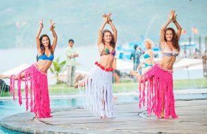 Tour Nha Trang 3 ngày 3 đêm – Du ngoạn biển đảo khám phá xứ Trầm Hương
