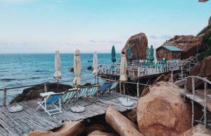 Tour Bình Ba 3 Ngày 2 Đêm: Vịnh Cam Ranh – Bãi Nhà Cũ – Bãi Nồm | Khám phá trọn đảo Tôm Hùm