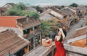 Tour Chùa Linh Ứng Sơn Trà Hội An 1 Ngày | Khám phá Phố cổ thơ mộng & Linh Ứng Tự linh thiêng