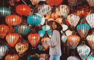 Tour du lịch Đà Nẵng Hội An 4 ngày 3 đêm| Sơn Trà – Rừng dừa – Hội An – Bà Nà
