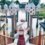 Tour du lịch miền Tây từ Hà Nội 4N3Đ: Cần Thơ – Sóc Trăng – Bạc Liêu – Cà Mau – Châu Đốc