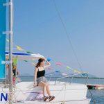 Tour Sài Gòn Vũng Tàu Marina 2 ngày 1 đêm |Đồng Cừu Suối Nghệ – Bến du thuyền