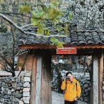 Tour Hà Giang Cao Bằng 5 Ngày 4 Đêm | Sông Nho Quế – Thác Bản Giốc – Pác Bó – Động Ngườm Ngao – Hồ Ba Bể